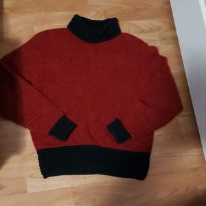 Rare Authentic Gucci Wool Sweater
